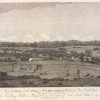 Figure 3 View of part of the town of Parramatta In New South Wales. Taken from the south side of the river. John Eyre.1813.