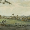 Figure 2 South west view of Parramatta in New South Wales, 1811 / artist unknown. [Historic Houses Trust, Caroline Simpson Collection, No.31759]