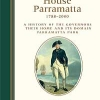 Government House Parramatta - 1788-2000