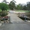 Lane Cove Weir Fishway Improvement Project Heritage Impact Statement, NSW DPI and NSW NPWS.