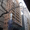Heritage Impact Statement - QBE Building, 80-82a Pitt Street, Sydney - Alteration of Signage on a Heritage Item.