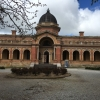 The magnificent Goulburn courthouse.