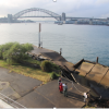 Statement of Heritage Impact Wharf 52A - Goat Island, Sydney Harbour National Park
