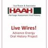 Live Wires! - Izaack Visser