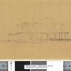 Figure 8 - House of L Campbell Esq. J.P. Parramatta 20 March 1839, Conrad Martens, 1839. [Mitchell Library, SLNSW: C970]