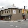 Heritage Impact Statement: Rose and Crown Hotel, 11 Victoria Road, Parramatta.