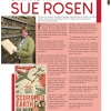 Chatting with: Sue Rosen
