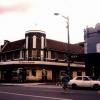Rose of Australia Hotel, Erskineville - Heritage Impact Statement